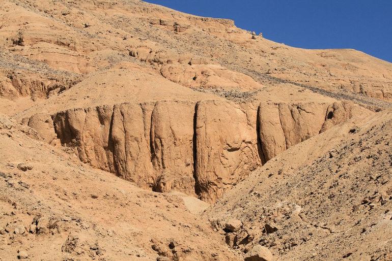 Долина царей (Египет)