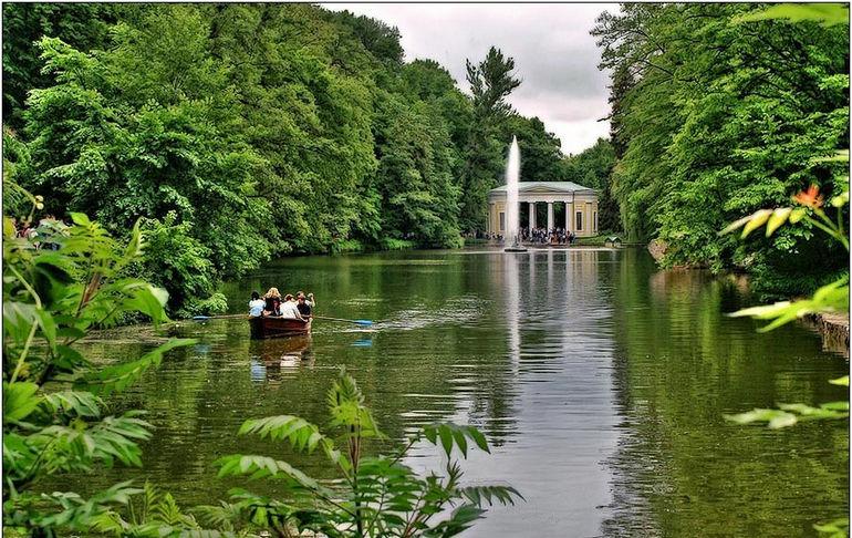 Софиевский парк (Украина)