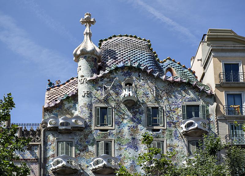 Дом-Бальо-в-Барселоне-шедевр-Антони-Гауди-2