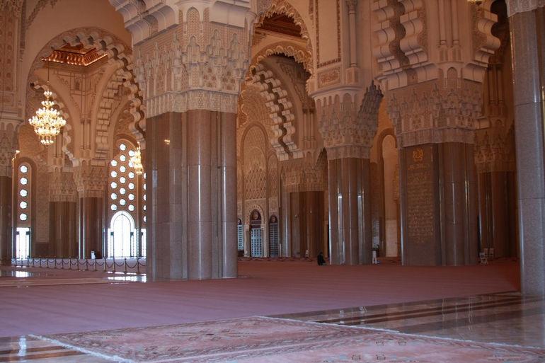 Al-Hassn II mosque-Casablanca (37)