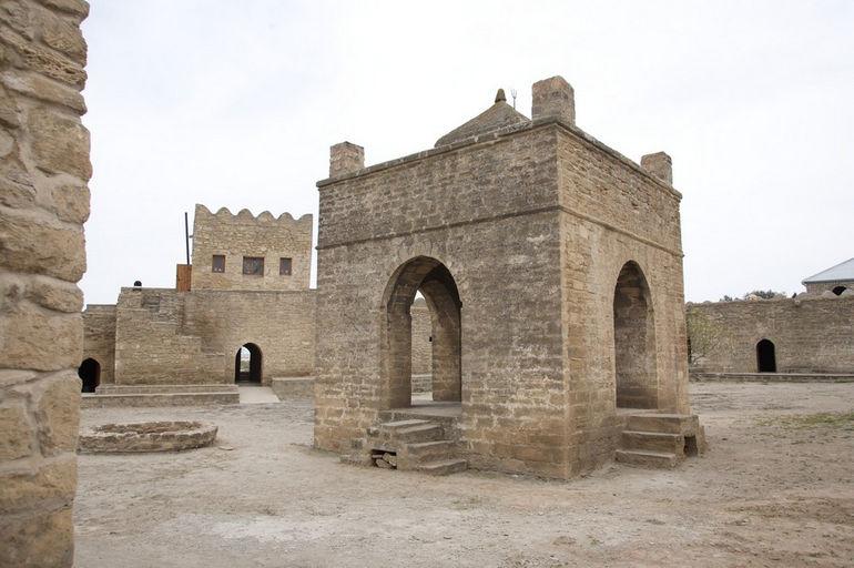 Ateshgah_Fire_Temple