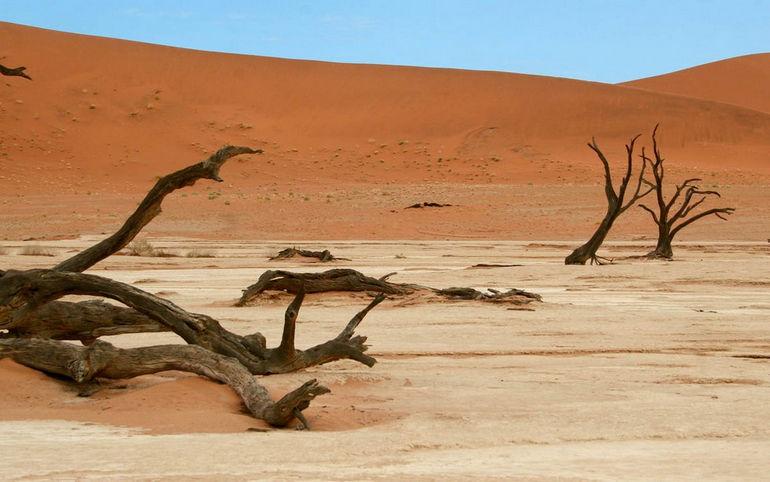 Sossusvlei-National-Park-Namibia