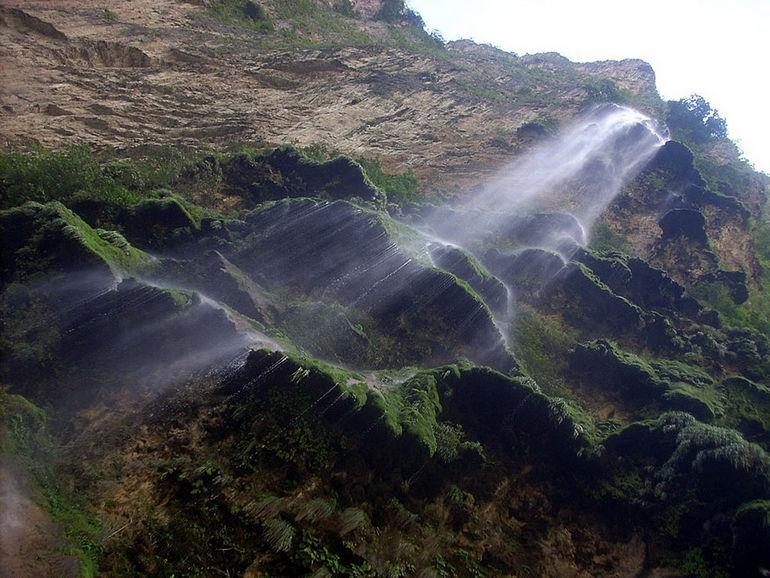 vodopad-Rozhdestvenskoe-derevo-shtat-CHiapas-Meksika