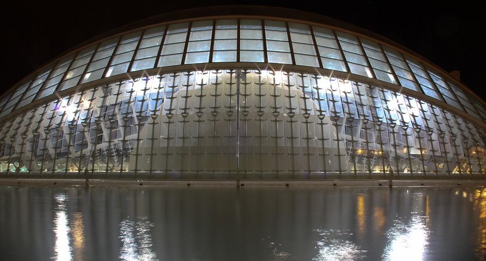 Валенсия-Город-науки-и-искусства-11