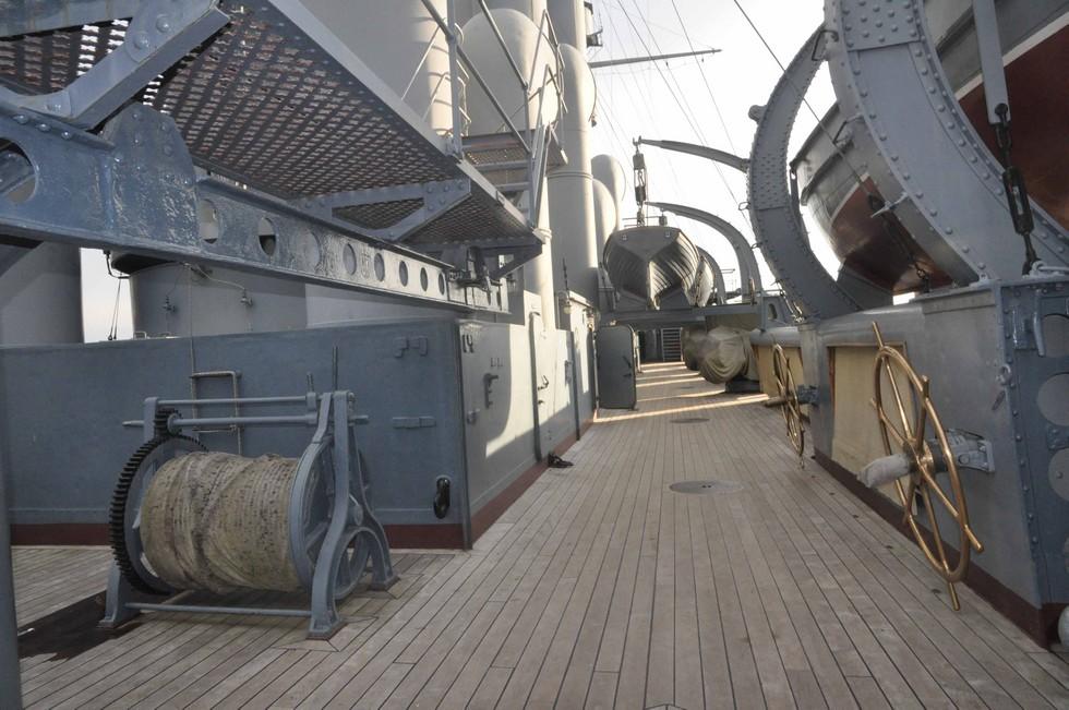 Крейсер-Аврора-фото-Калясиной-Л.-_-_