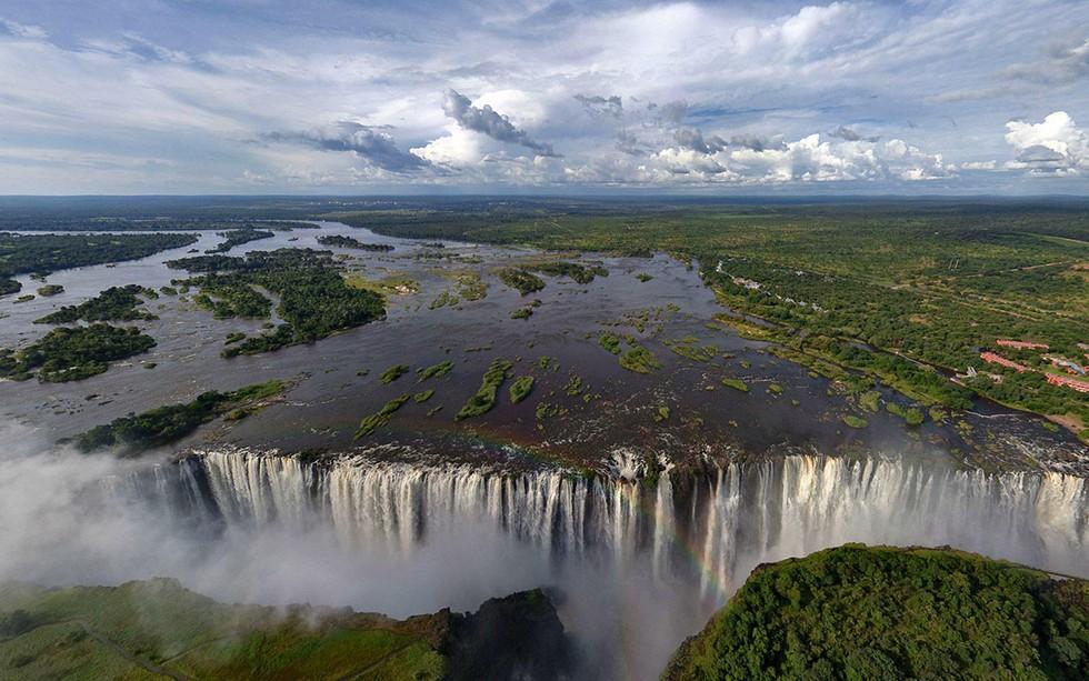 водопад-Моси-оа-Тунья-Виктория