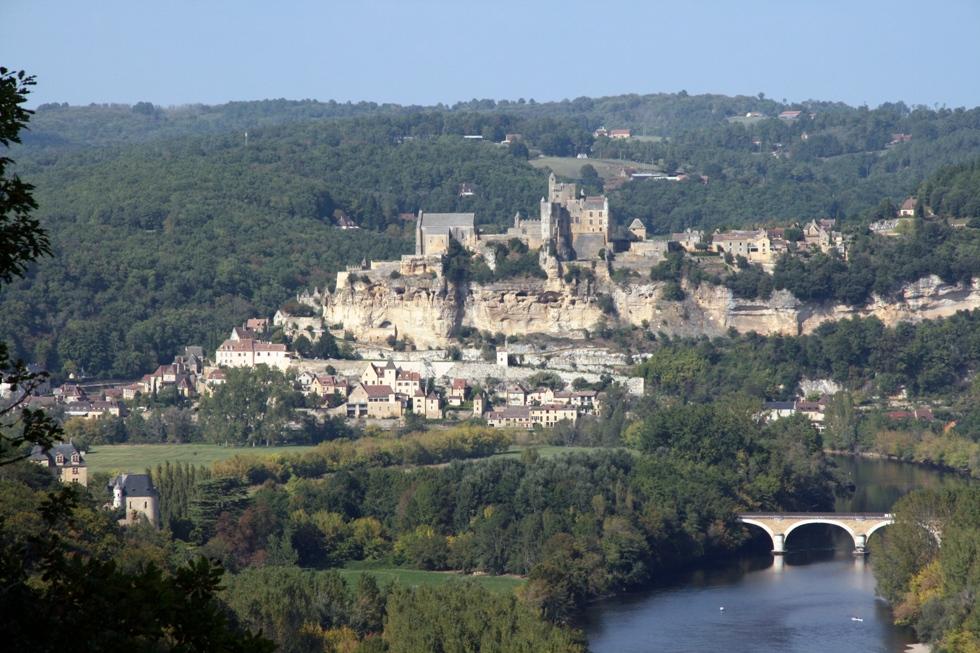 Beynac_et_son_château_-_20090926