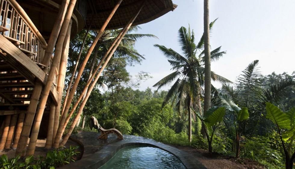 Green-Village-на-Бали