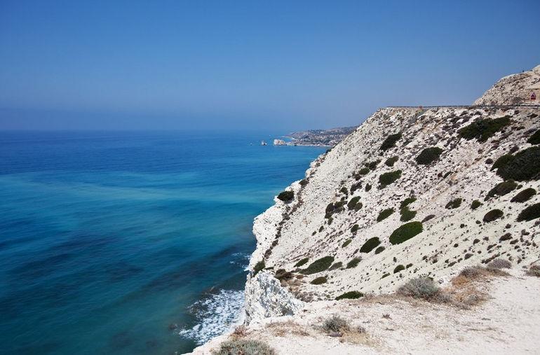 Бухта Афродиты (Греция)