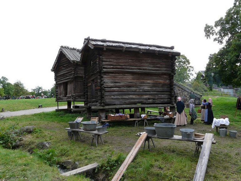 Muzej Skansen