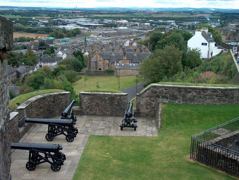 Stirling_Castle