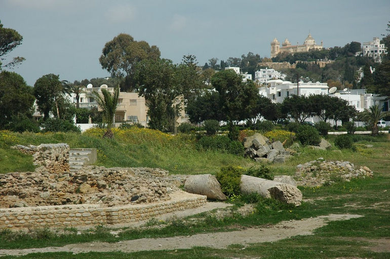 Tunisie_Carthage_Port_03