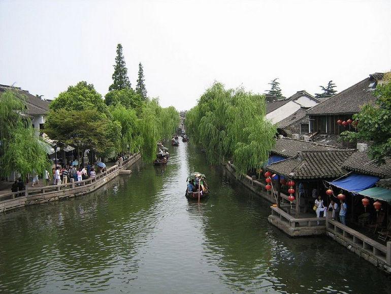 Zhouzhuang (1)