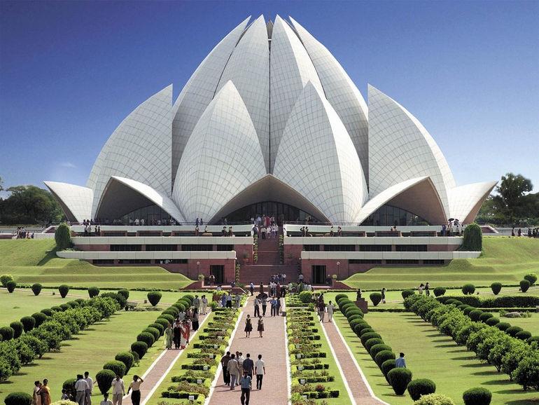 lotus_temple_india