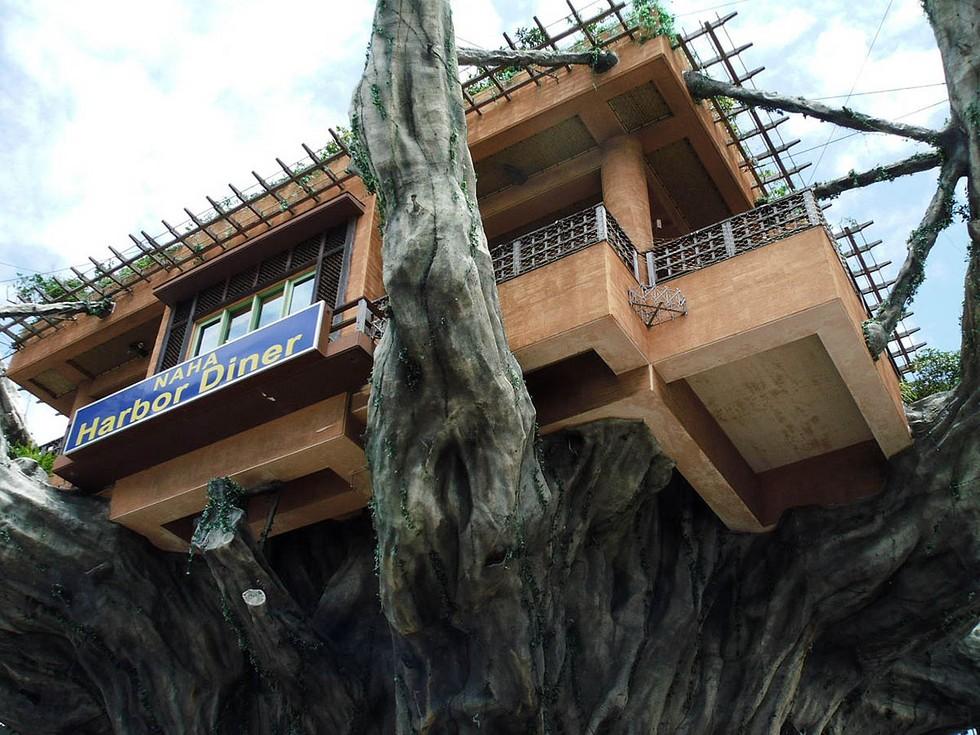 restoran-Gajumaru-YAponiya
