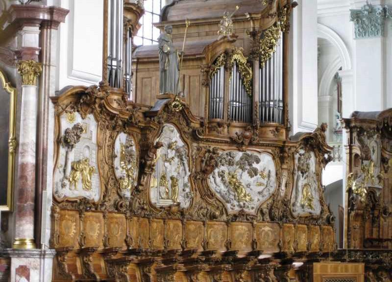 st-gallen-stiftskirche-chor