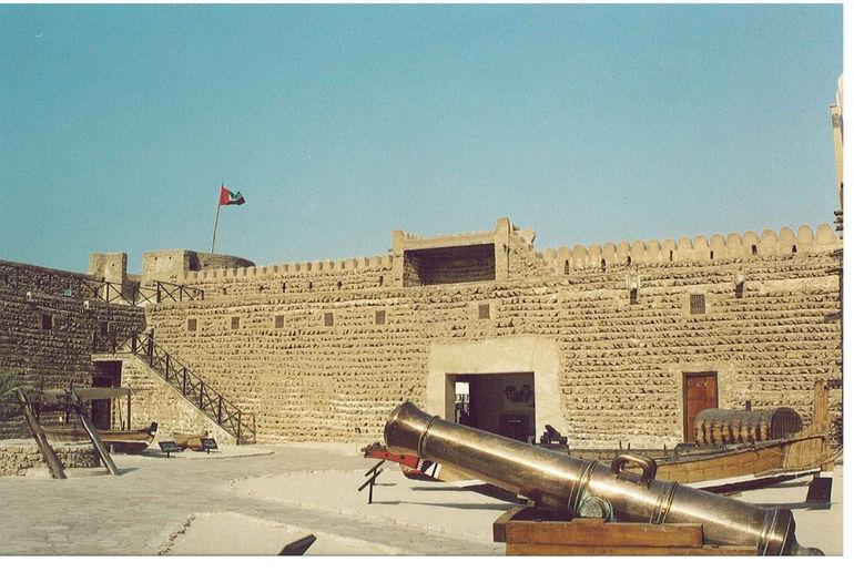 Al_Fahidi_Fort