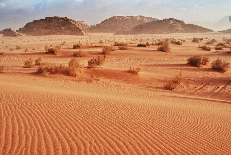 Historic-Jordan-sands-desert-Wadi-Rum
