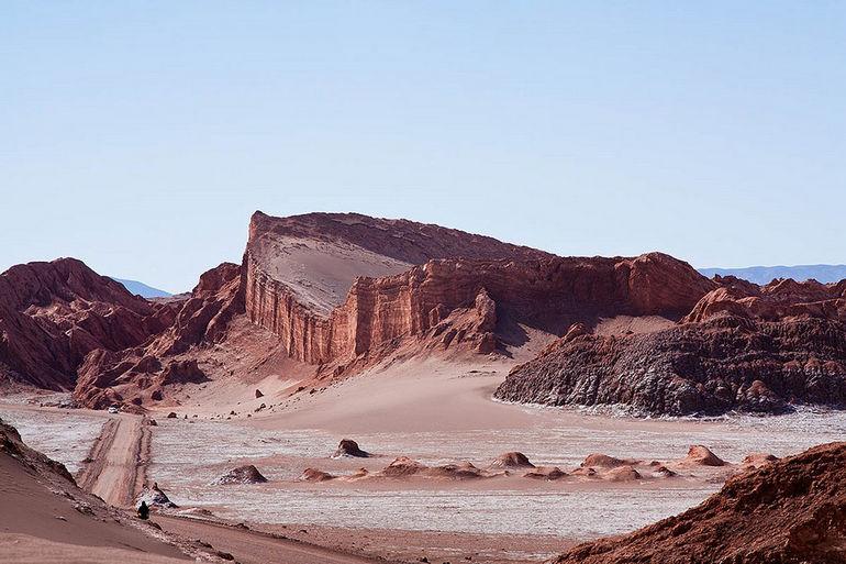 Национальный парк Исчигуаласто (Аргентина)