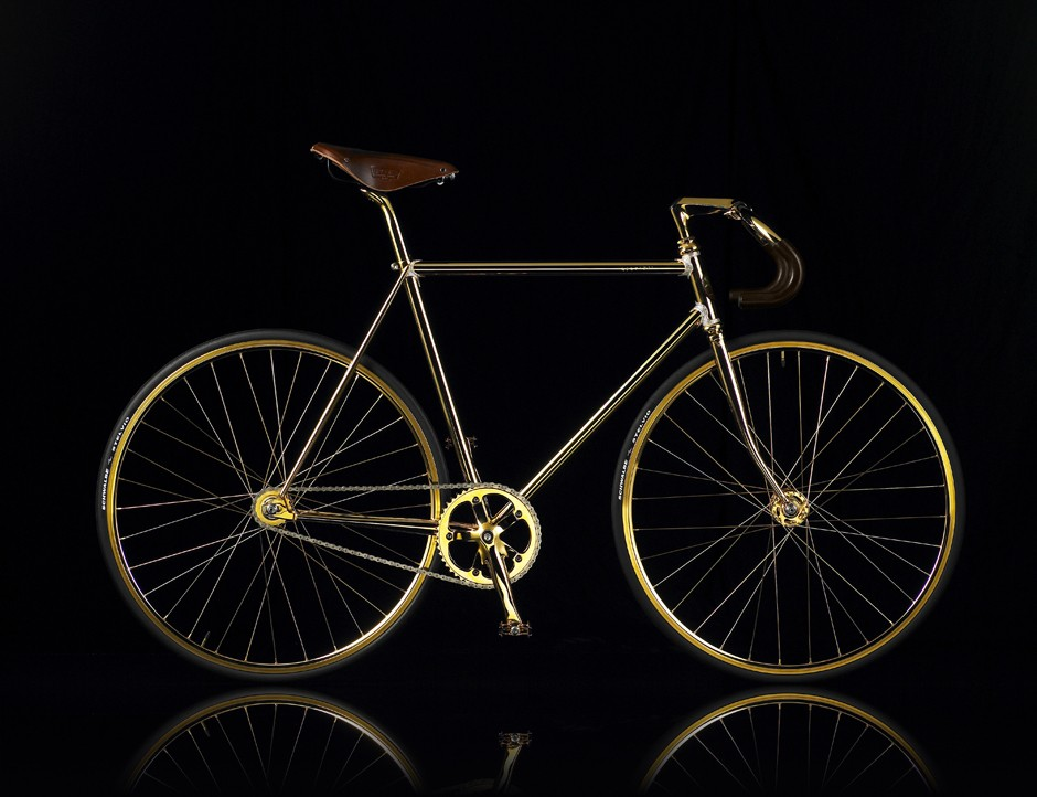 The-Worlds-Most-Expensive-Bike-Aurumania's-Gold-Bike-With-Crystals
