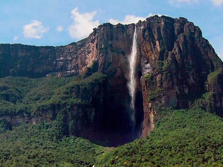 Парк Канайма (Венесуэла)