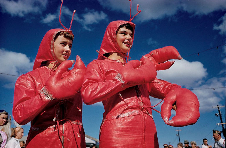 rock-lobster-a-quirky-luis-marden-portrait-from-the-national-geographic-archives-shows-lobsterettes-from-a-rockland-maine-festival-in-1952-8774ce28b6ef4a4b