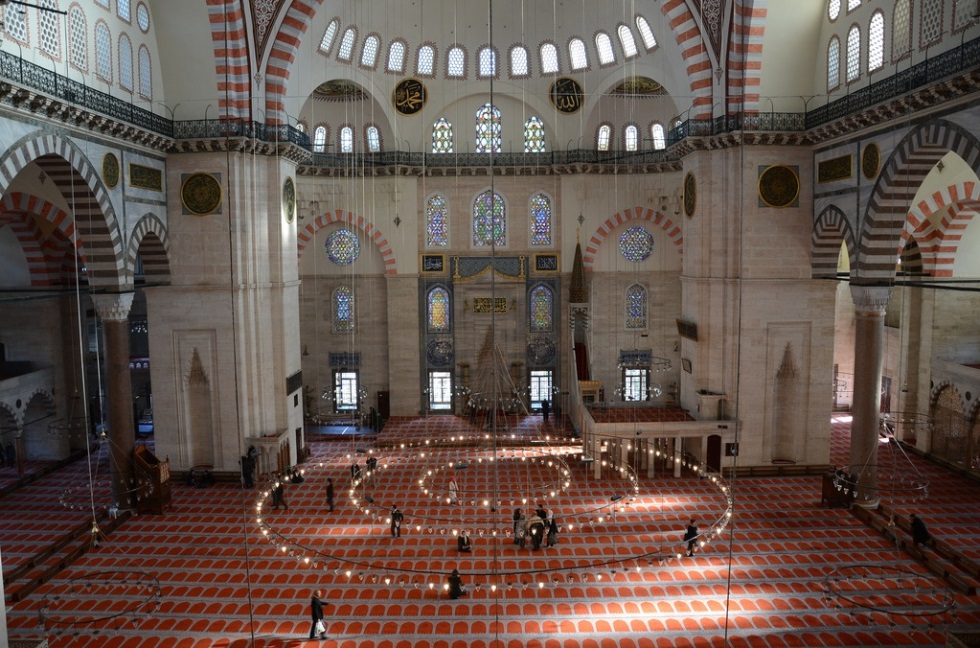 süleymaniye-camii-resimleri-2
