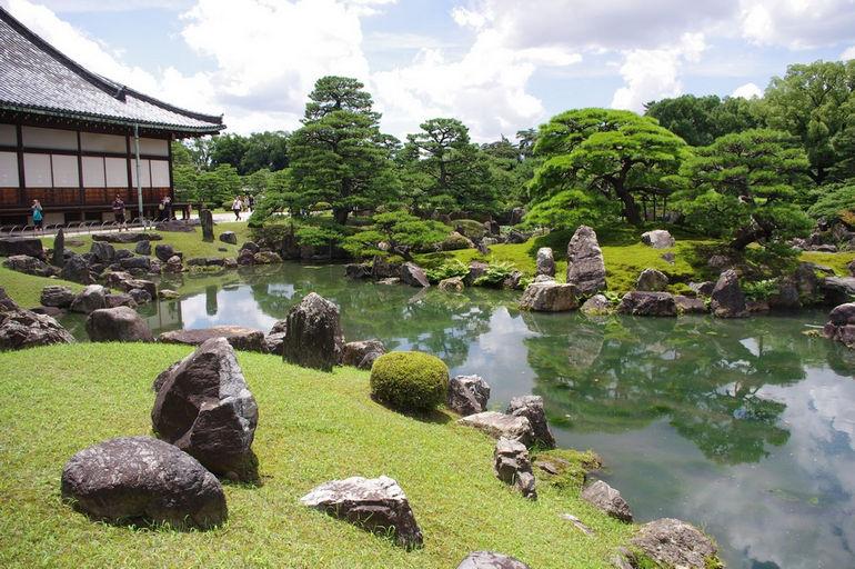 20100717_Kyoto_Nijo_Castle_Garden_2714