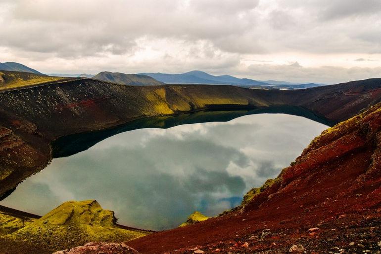 Фантастические пейзажи северной страны: Ландманналаугар (Исландия) Ландманналаугар, Исландия Ландманналаугар Исландия Ландманналаугар, Исландия 515
