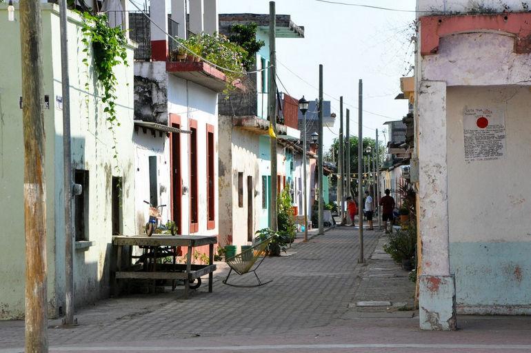 Мескальтитан (Мексика)