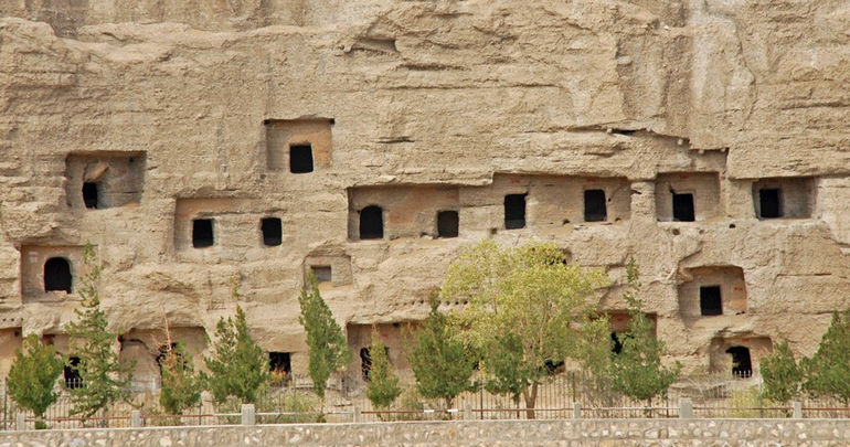 90-dunhuang-mogao-caves