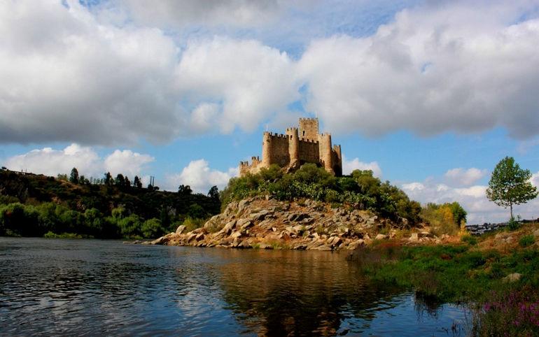 Castelo de Almourol3