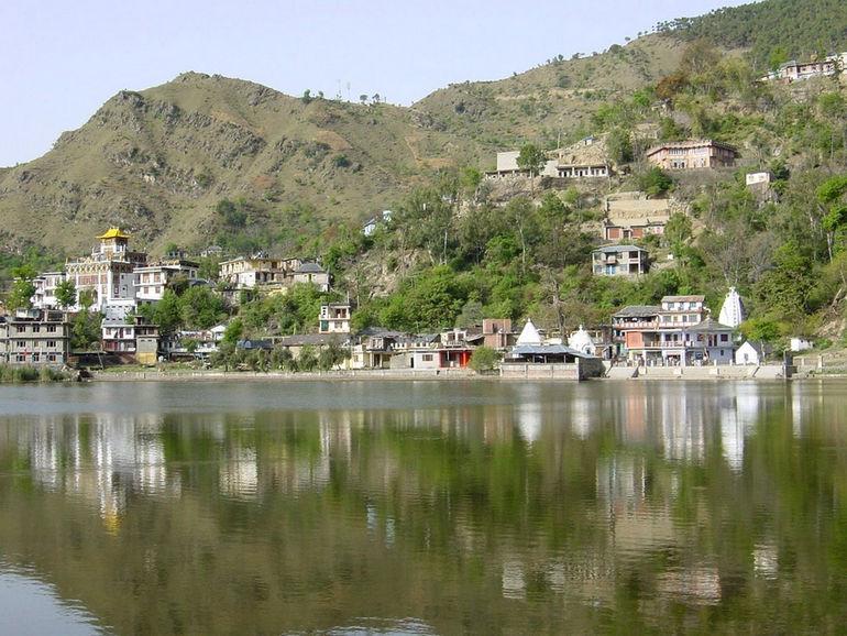 Ревалсар: священное озеро Индии