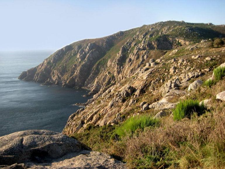 Fisterra.Cabo.Galicia