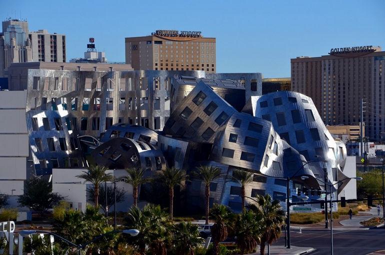 USA_-_Nevada_-_Las_Vegas_-_Cleveland_Clinic