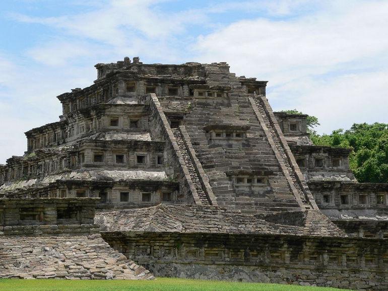 Эль Тахин: один из древнейших городов на планете (Мексика)