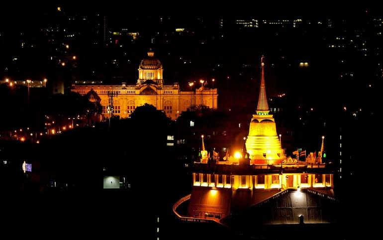 Храм Wat Sake (Таиланд)