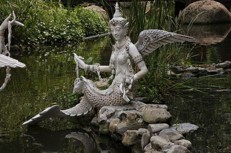 Музей Эраван (Таиланд)