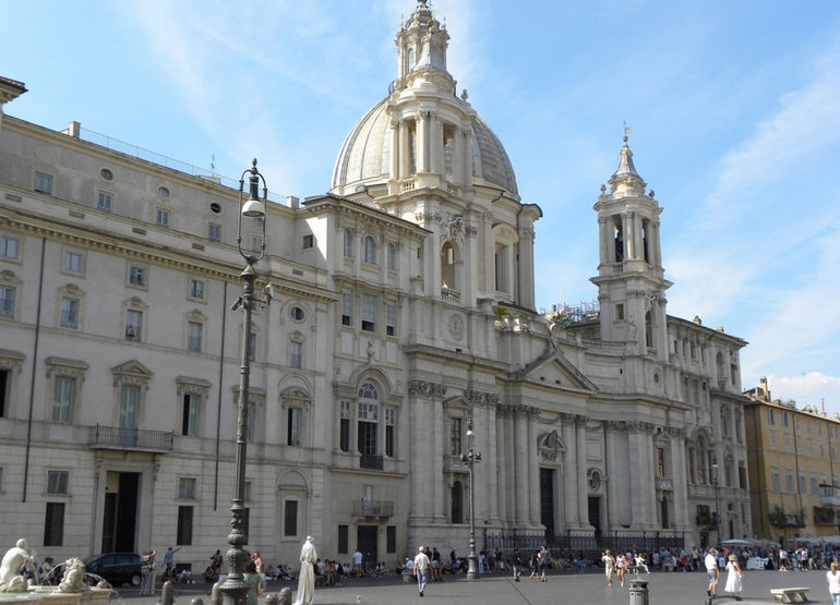 Piazza Navona12