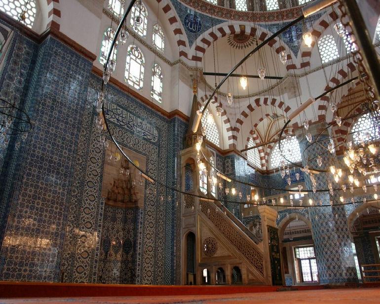 Rustem-Pasa-Mosque