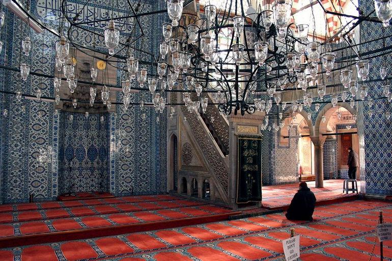 Rustem_Pasa_Camii_Istanbul