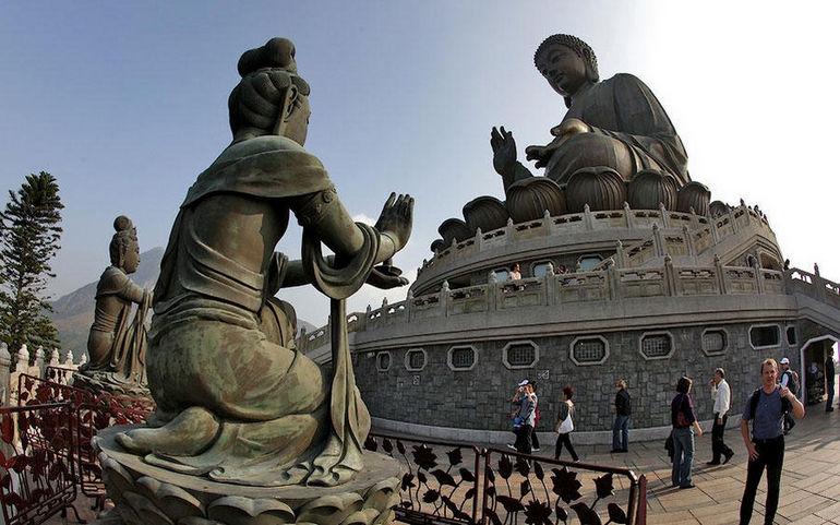 Tiantan+Buddha+Lantau+Island+8