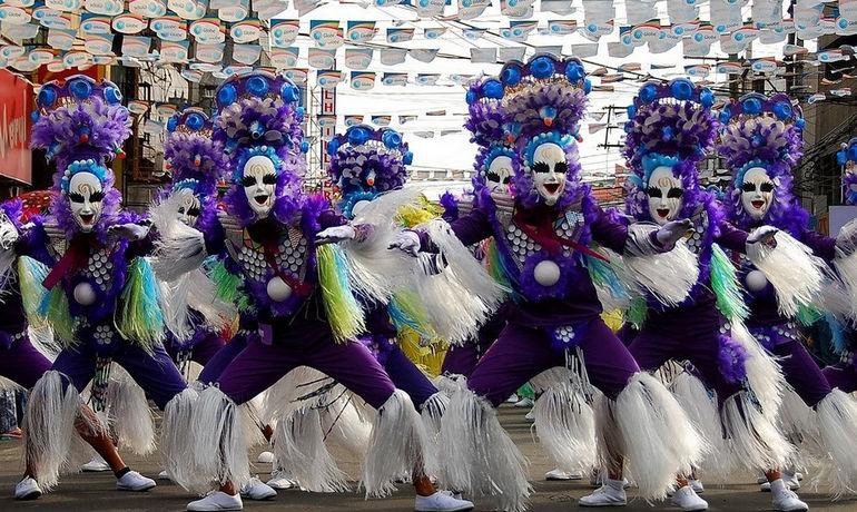 Toulouse Violet Festival: древний праздник аромата и красоты (Франция)