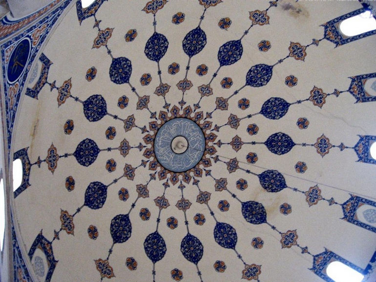 Мечеть Баня Баши (Болгария)