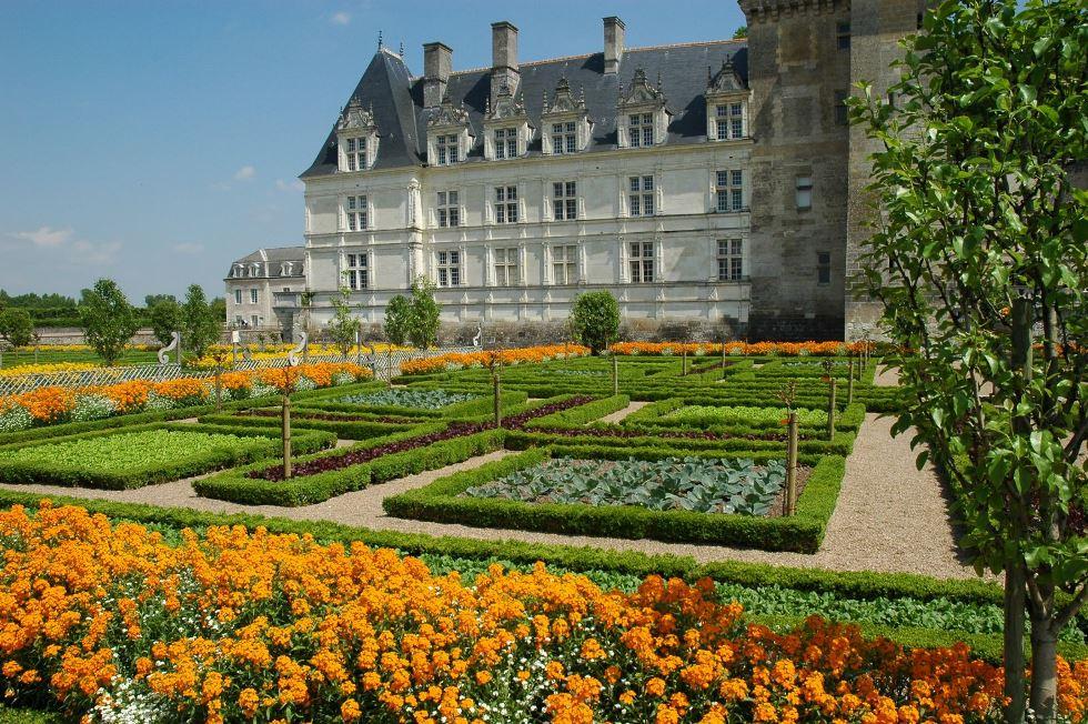 château de Villandry-H_ carvallo