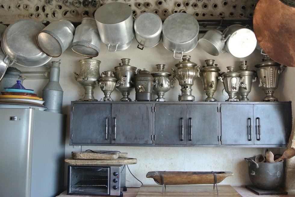 Дом-музей Иланы Гур (Израиль)