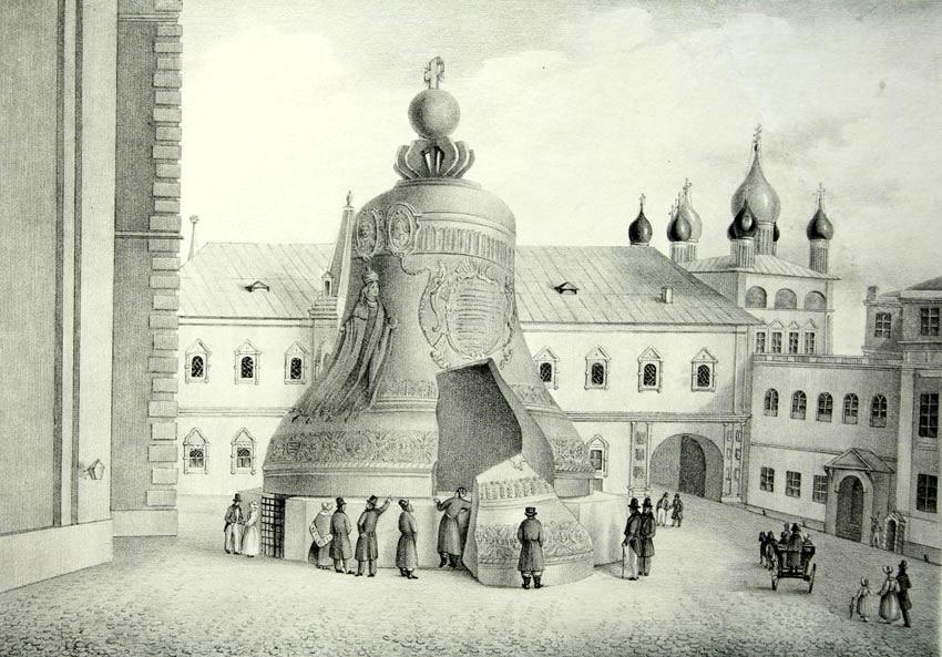 Царь колокол