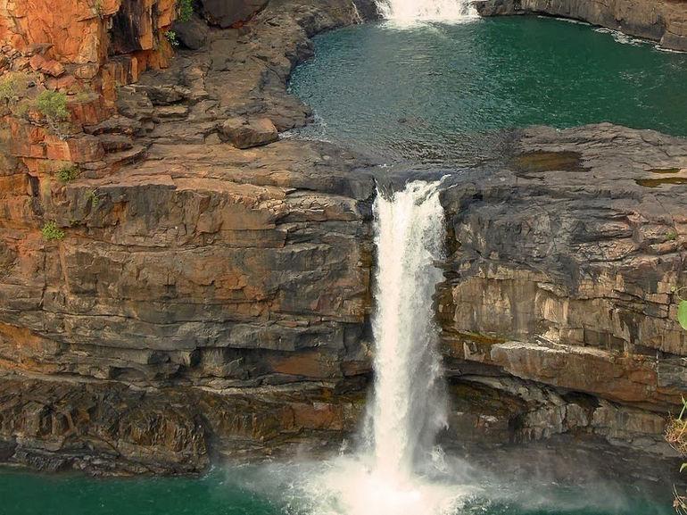 Водопад Митчелл (Австралия)