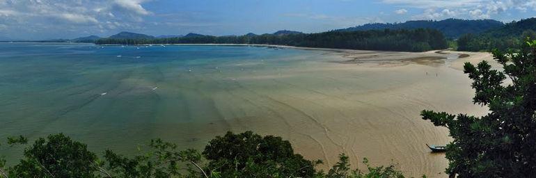 Национальный парк Сиринат в Пхукете (Таиланд)