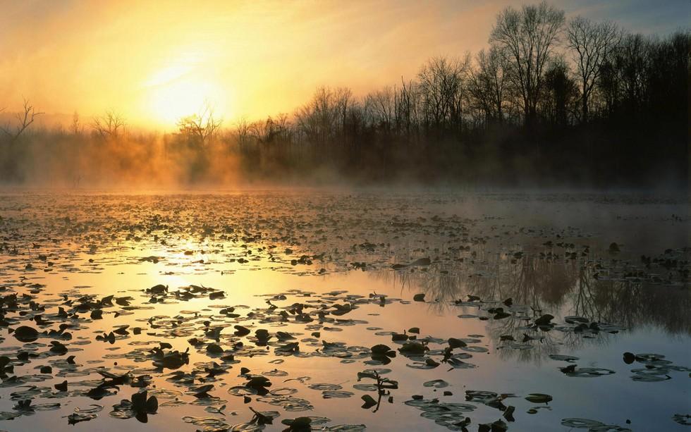 Boiling-Lake